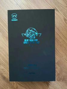 Image 3 - קומיקס מועדון weijiang קרב נזק ש Ver אוטוטיל SQWEEKS מתכת סגסוגת חלקי פעולה איור רובוט צעצוע