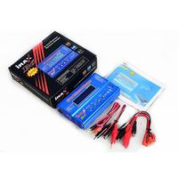 Hot Sale iMAX B6 80W  6A Battery Charger Lipo NiMh Li ion Ni Cd Digital RC Balance Charger Discharger for RC Helicopter|Chargers| |  -