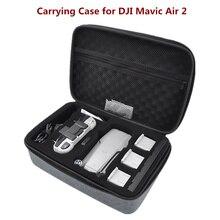 حقيبة حمل Mavic Air 2S ، حقيبة سفر محمولة لـ DJI Mavic Air 2S / Mavic Air 2 Fly More Combo
