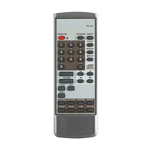 Image 1 - Neue fernbedienung RC 253 für denon DVD player controller DCD2800 1015 CD DCD 7,5 S DCD790