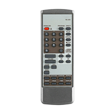 New remote control RC 253 for denon DVD player controller DCD2800 1015 CD DCD7.5 S DCD790