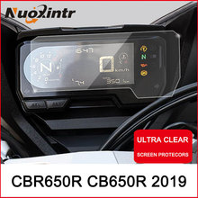 Get more info on the Nxuointr Motorcycle Cluster Scratch Protection Film Instrument Dashboard Cover Guard TPU Blu-ray for HONDA CBR650R CB650R 2019