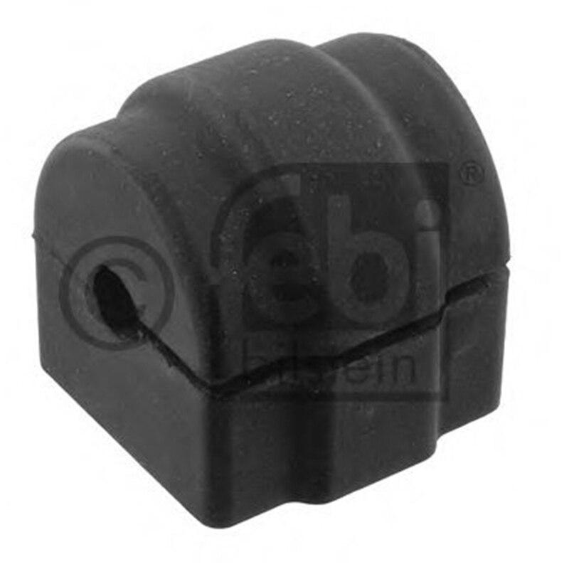 2 PCS Rear Suspension Stabilizer Anti Roll Sway Bar Bushing For BMW E81 E82 E87 E88 116 118 120 130 123 135 125 I D
