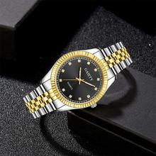 Gaiety Mens Watches Top Brand Luxury Watch