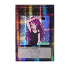 Toys Collectibles-Game-Collection Anime-Cards Japanese Oh Yu Gi Hobbies Kirishima DIY
