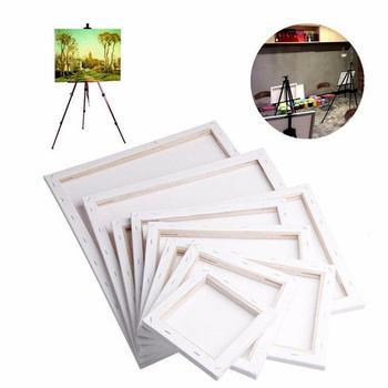 1 tablero De arte en lienzo para Pintura al óleo, suministros De...