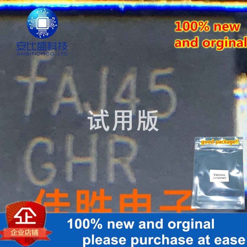 30pcs 100% New And Orginal SMCJ170CA 170V Bidirectional TVS Diode DO214AB Silkscreen GHR In Stock
