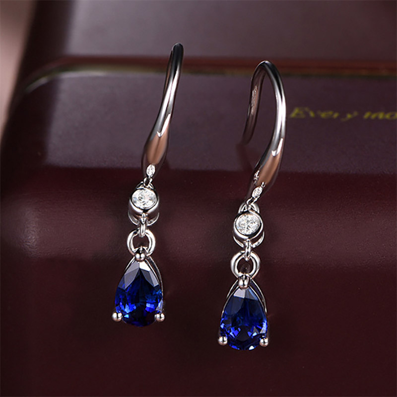 H19e914e25e404f7fb093148b9bbbb292w - Bague Ringen Silver 925 Jewelry Earrings Sapphire Siver Korean Ear Jewelry  Purple/Blue/Yellow Color Party Dating Gift Wholesale