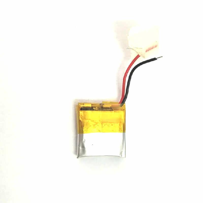 Mới Dung Lượng Cao 70 MAh LSSP411415 Pin Dành Cho Fitbit Charge 2