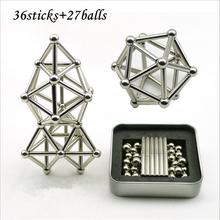 Innovative Buckyballs Pressure Relief Toys Magnetic Designer Construction Model & Building Blocks Magnets Blocks Educational Toy цены