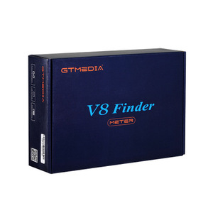Image 5 - GTmedia V8 Finder DVB S2/S2X SatelliteดาวเทียมFinder Satfinderดีกว่าFreesat V8 Finder SATLINK WS 6906 6916 6950