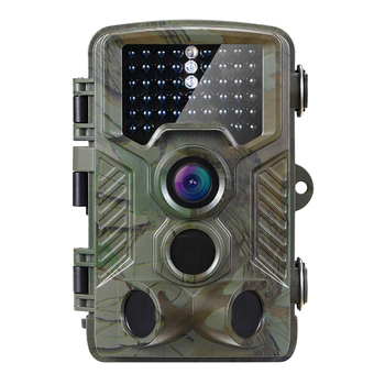 H881 2.4inch LCD Trail Camera 16MP/1080P 120 degree Detect Range Night Vision Motion Hunting Camera