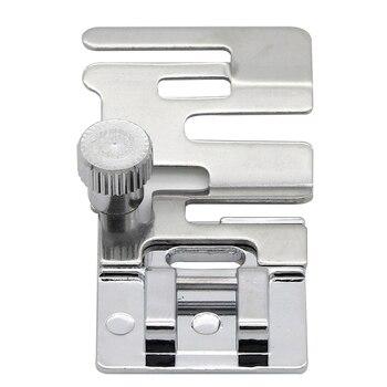 Prensatelas elásticas de tela para máquina de tejer, accesorios de herramienta de...