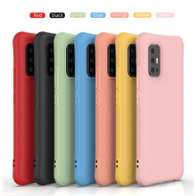 Phone-Case Back-Cover VIVO India-Version Couples Thin for V17-v/17/India-version/.. Candy-Color