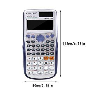Image 5 - רב תפקודי מחשבון מדעי מחשוב כלים עבור בית ספר במשרד להשתמש אספקת סטודנטים מכתבים מתנות