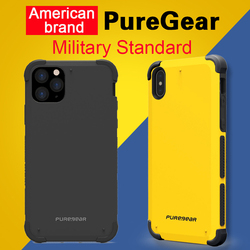 PureGear(American Brand) Military Standards for protected phone case For iPhone 11 11 Pro Max case anti-knock protective