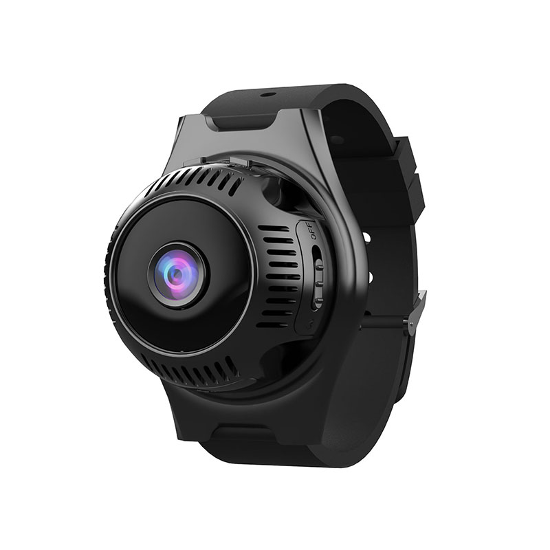 X7 <font><b>4K</b></font> <font><b>mini</b></font> wifi <font><b>camera</b></font> motion detection night vision dv recorder with full hd 1080p micro <font><b>camera</b></font> protable with watch strap image