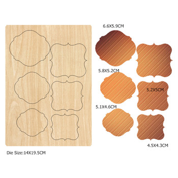 wood cutting dies  christmas dies steel rule die rubber stamps for card making  bow Flower decoration  valentine's day wholesale