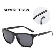 Солнцезащитные очки унисекс, квадратные Винтажные Солнцезащитные очки, знаменитые водительские очки, солнцезащитные очки, поляризационные солнцезащитные очки, Ретро стиль, женские, мужские