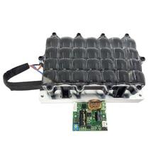 405nm Parallelo Sorgente di Raggi Ultravioletti Retroilluminazione A LED Mod per 5.5 6 pollici 3D LCD Monitor UV Che Cura Dello Schermo Della Stampante SLA DLP Kit FAI DA TE