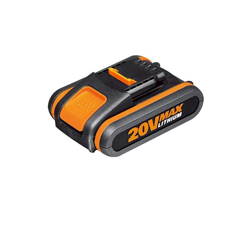 Free Shipping Worx Wa3551 20V Battery