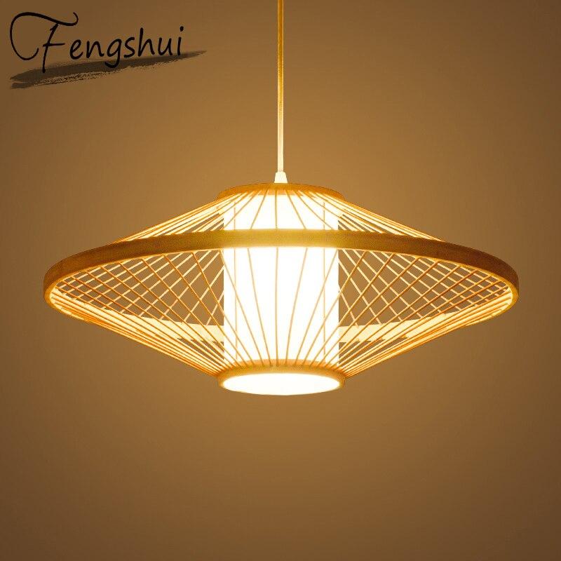 Скандинавский светодиодный деревянный подвесной светильник, освещение, светодиодный, Кухонные светильники, обеденные подвесные светильни