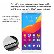 2PCS FOR Meizu M10 Tempered Glass Protective on Meizu M 10 Screen Protector Glass Film Cover