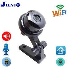 Icsee аудио мини ip камера wifi двухсторонний голосовой домофон