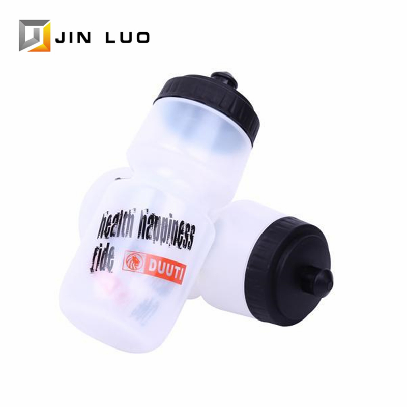 Sport Mtb Road Bike Bottle Cycling Bicycle Waterbottle Running 500 Ml Bottles LDPE Durable Health Anti-slip Cycle Accessories