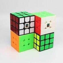 Cubes Puzzle Moyu Meilong 3x3x3 MF3 MF3RS Educational-Toys Profissional