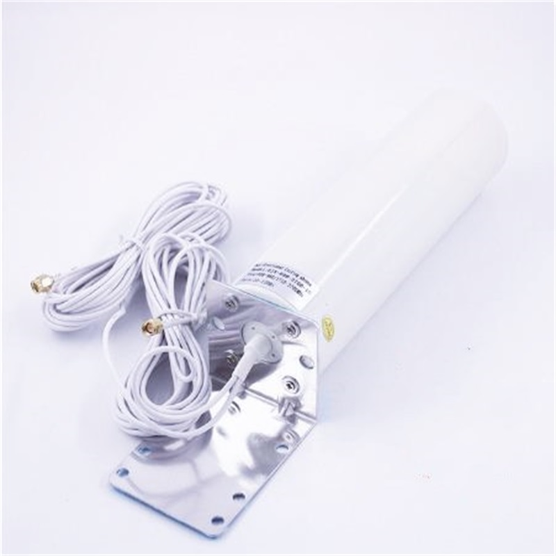 5M Cable 12dbi 4G Outdoor Antenna 698-2700MHz 4G LTE Aerial Directioal  Antenne SMA Male For 3g 4g  Router Modem  Repeater