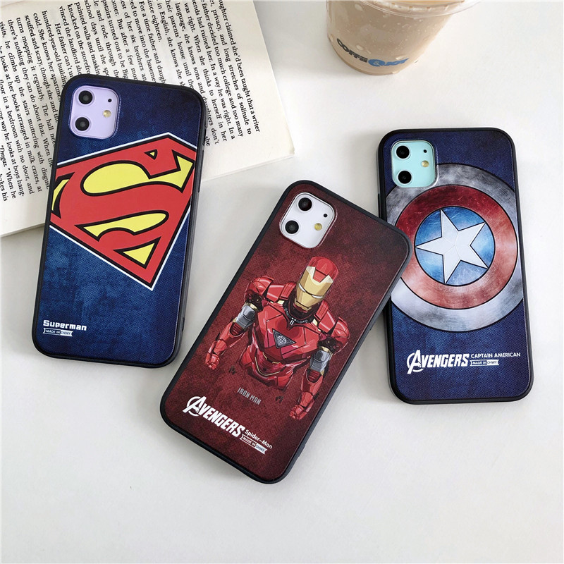 Bro Thor Avengers 5 iphone case
