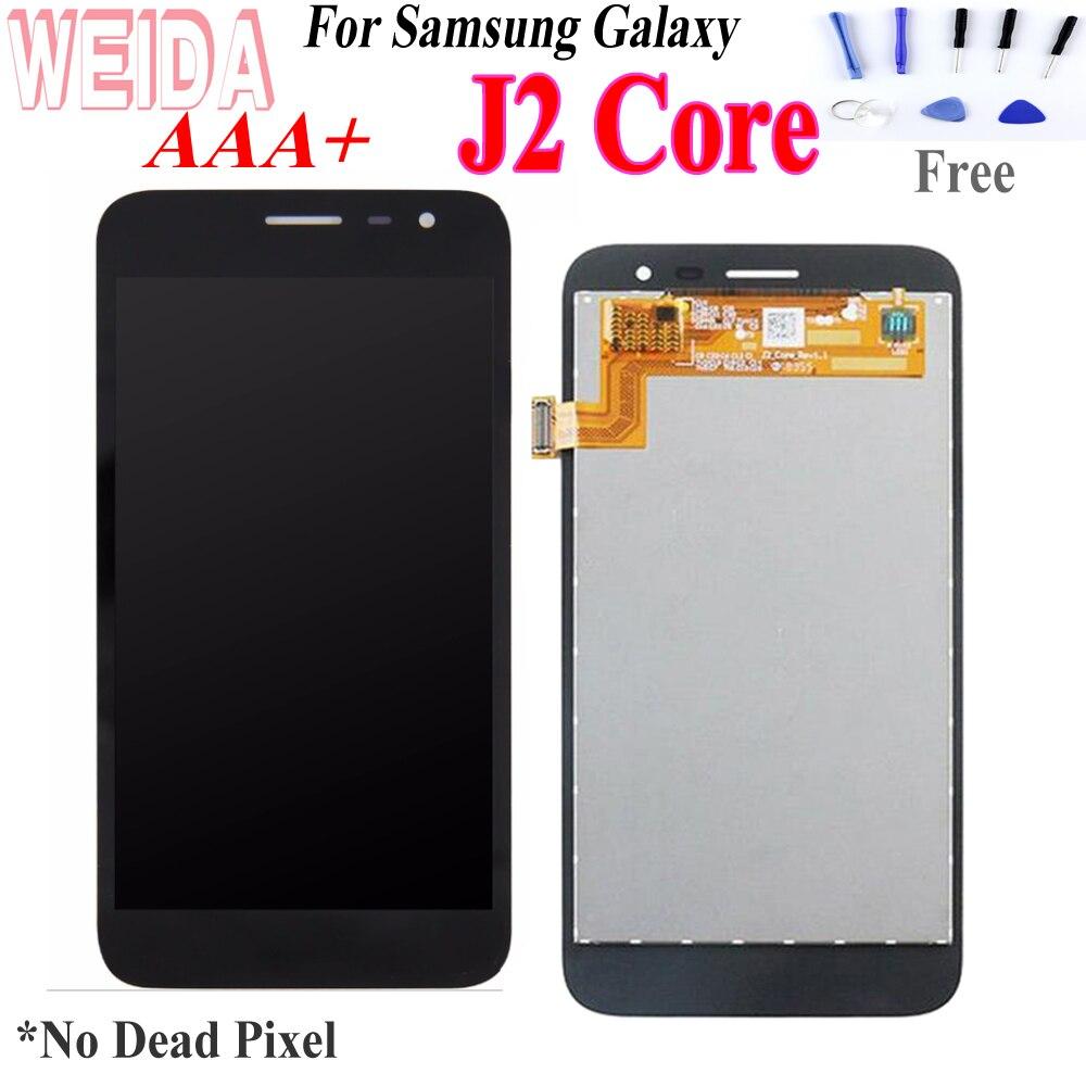 For Samsung Galax J260 J2 Core 5.0