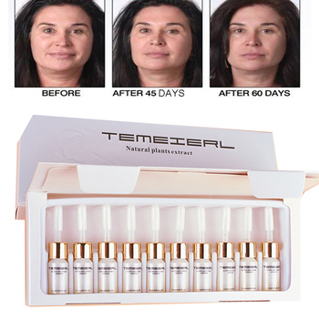 10PCS Anti Wrinkle Really Effective Products Magic Anti Aging Lift Face Cream Firming Cream Hyaluronic Acid Serum 1