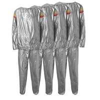 Костюм-сауна для похудения спортивный костюм для сгонки веса  1