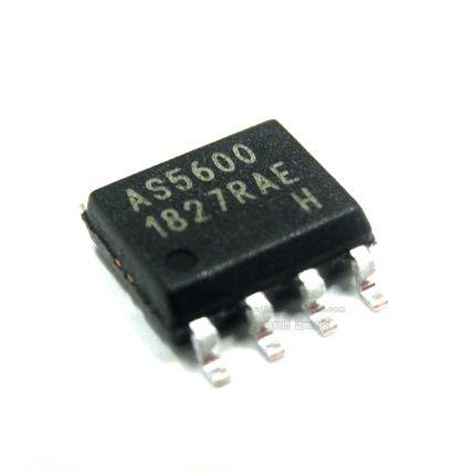 1PCS AS5600-ASOM AS5600 SOP-8
