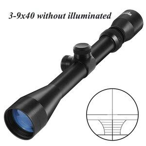 Image 2 - Bestsight 3 9x40 Hunting Scopes 4 16x40 Optics Rifle Scopes 6 24x50 Tactical Riflescope Airsoft Air Guns Sniper Rifle Scope
