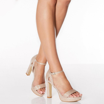 Woman Sandals Shoes Sexy Women high heels Summer Fashion Fine heel dance club high heels ankle strap fashion shoes