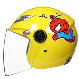 Motorcycles Accessories & Parts Protective Gears children helmets motor motorcycle