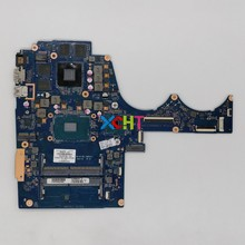 856678-601 856678-001 960M/4GB w i7-6700HQ CPU DAG35AMB8E0 for HP Notebook 15-bc 15-AX Series 15T-BC000 15T-AX000 PC Motherboard