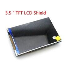 ЖК модуль 3,5 дюйма TFT ЖК экран 3,5 дюйма для платы UNO R3 и поддержки Mega 2560 R3
