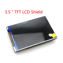 """LCD Module 3.5 Inch TFT LCD Screen 3.5 """" for UNO R3 Board and Support Mega 2560 R3"""