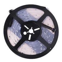 New 5M Waterproof RGB 6803IC LED Strip Light Chasing Magic Dream Color 133 Changes|Table Lamps| |  -