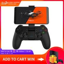 GameSir mando a distancia T1d para Dron DJI Tello, Joystick Bluetooth, cambio de teléfono móvil, controlador de vehículo aéreo no tripulado