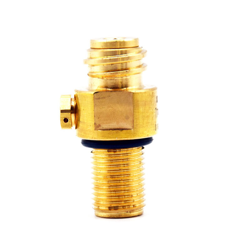 0.6L Soda Stream Bottle Valve