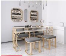 nordic manicure table and…