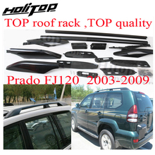 Powerful Land-Cruiser Toyota for Land-cruiser/Prado/Grj120/.. Top-Roof-Rack/roof-Rail