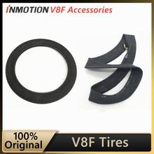 Pièces originales de pneu extérieur à chambre à air pour INMOTION V8F monocycle électrique, accessoires de pneu de brouette de Skateboard INMOTION V8