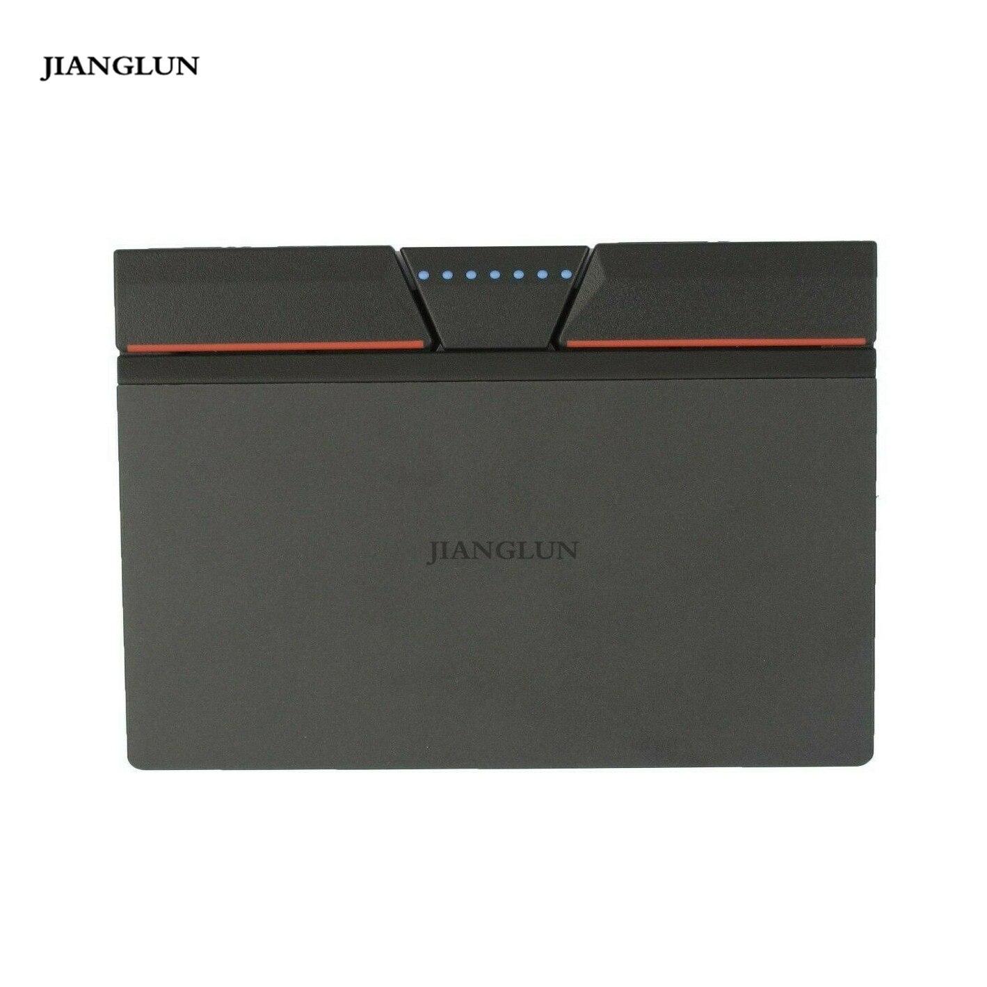 JIANGLUN レノボ Thinkpad X230S X240 X240S X250 タッチパッドトラックパッド 3 ボタンキー