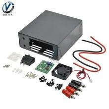 Carcasa para DPS5015-USB, carcasa para DPS5020-USB, DPS3012, DPH3205, convertidor de corriente de voltaje constante, caja de Banco de energía, carcasa, pantalla LCD